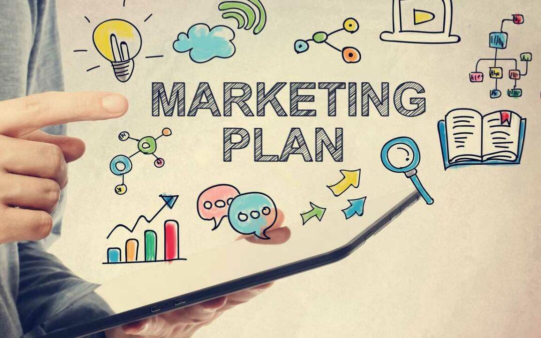Opleiding Marketing Fundamentals