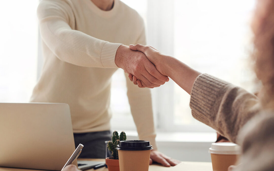 Opleiding Sales Principes